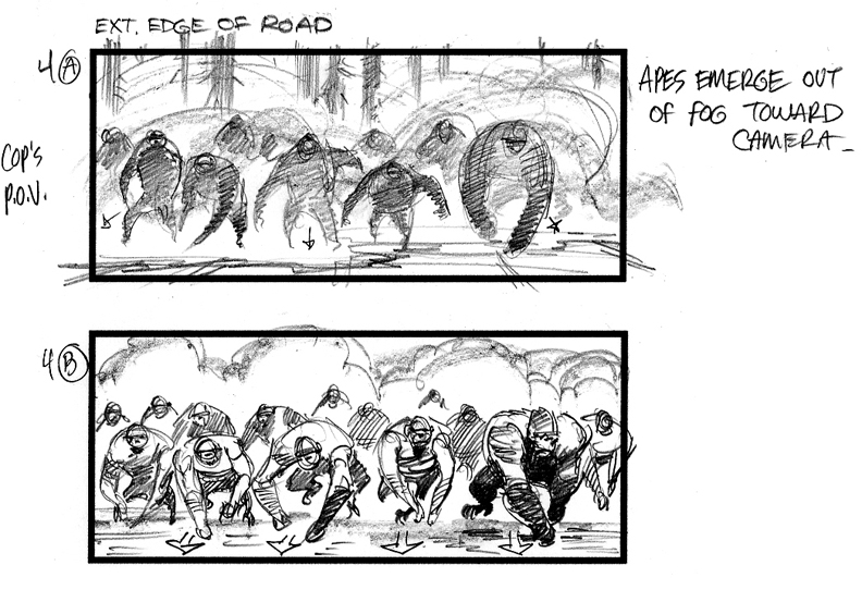 storyboards: full-sized